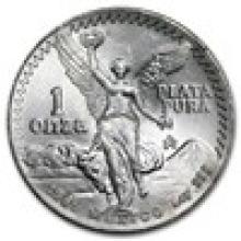 2016 Somalia 1 oz Silver Elephant BU (Monkey Privy)