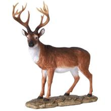 COLD CAST RESIN BUCK 9