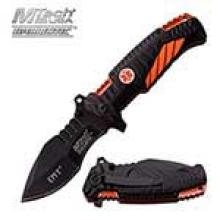 MTECH USA SPRING ASSISTED KNIFE 5