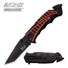 MTECH USA SPRING ASSISTED KNIFE 4.5