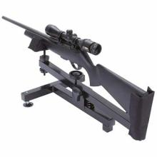 Classic Safari Steel Construction Gun Rest