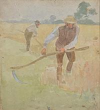 HENRY M. CHILDERSTONE fl.1899-1935