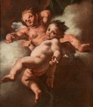 FOLLOWER OF FRANCESCO SOLIMENA (1657-1747)