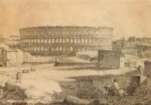 ALEXIS GROGNARD (1752-1840)