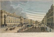 DUBOIS (18th CENTURY) AFTER PIERRE COURVOISIER (1756-1804)