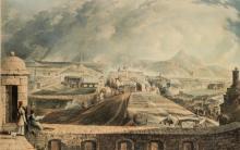 THOMAS SUTHERLAND (b. 1785) AFTER JOHN GENDALL (1790-1865)