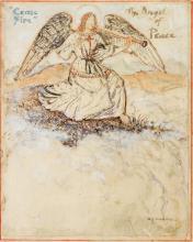 ARCHIBALD STANDISH HARTRICK, R.W.S (1864-1950)