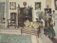 HELEN STUART WEIR (1915-1969)