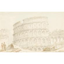 Ⓦ THOMAS SUNDERLAND (1744-1823)
