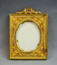 French Bronze Frame