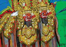 KRIJONO | Baliku Bali Bagus