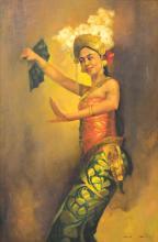 DULLAH | Bali Dancer