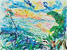 KARTIKA AFFANDI KOBERL | Landscape