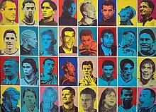 DIPO ANDY | Pemain Pemain Bola