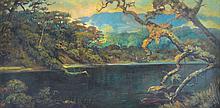 ERNEST DEZENTJE | Lake View