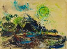 AFFANDI | Boats