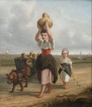 Marie Antoinette Ramel XXeme
