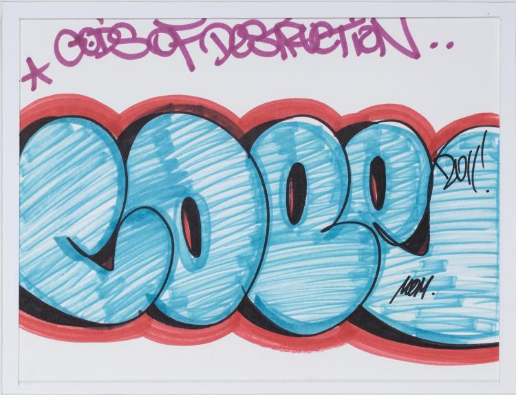 COPE 2