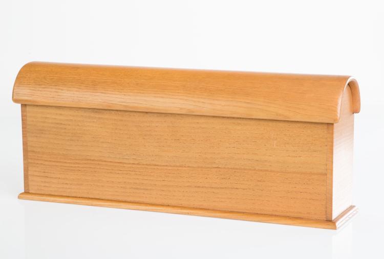 Per Luigi Ghianda - Boîte en bois - Edition Bottega Ghianda