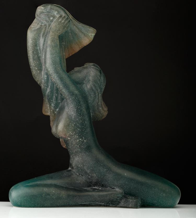 Pièce «Isadora» - DAUM