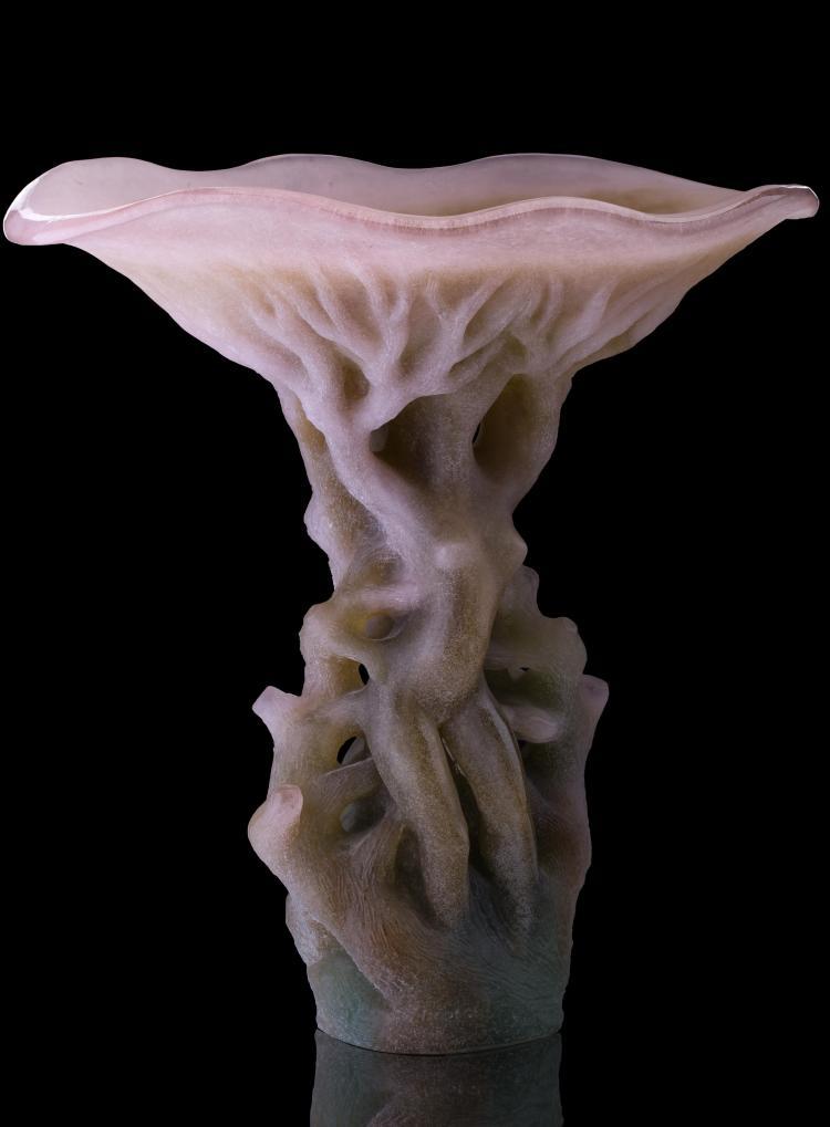 La fontaine de jouvence - DAUM