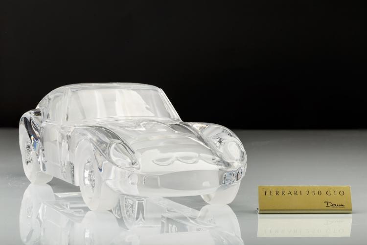 Ferrari 250 GTO Hauteur : 9 cm
