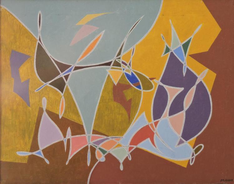 Jean Marie Euzet (1905-1980)