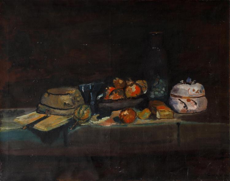 Geer Van Velde (1898 - 1977)