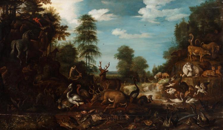 Hans SAVERY (1597-1654)