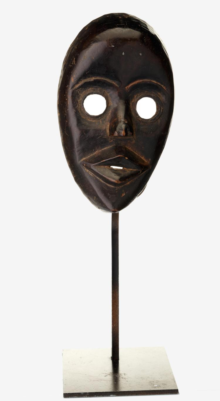 Masque de course