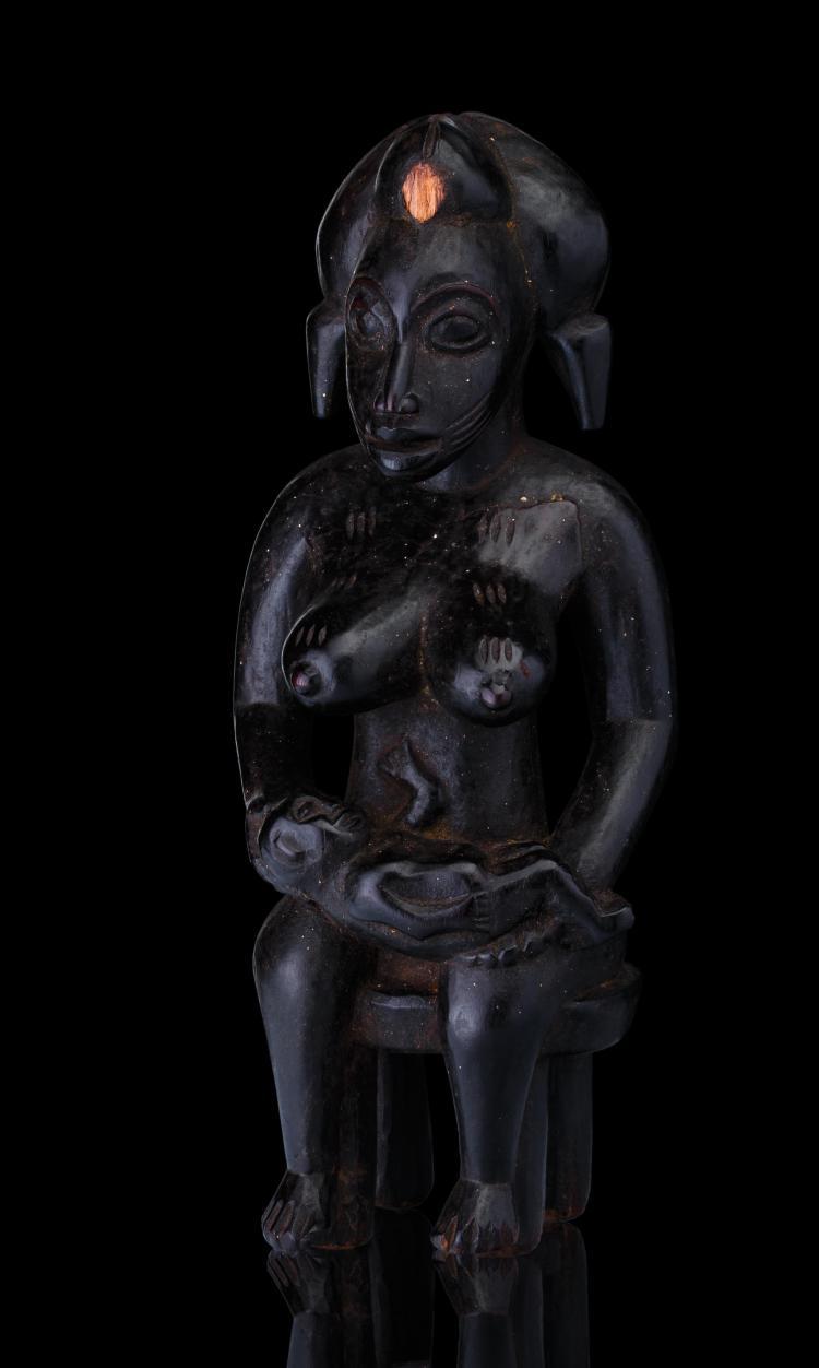 Maternité Senoufo