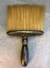 Vintage Tiffany & Co Hammered Clothes/Hat Brush