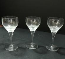 Rosenthal Crystal Glasses