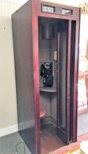 Bell Telephone Booth