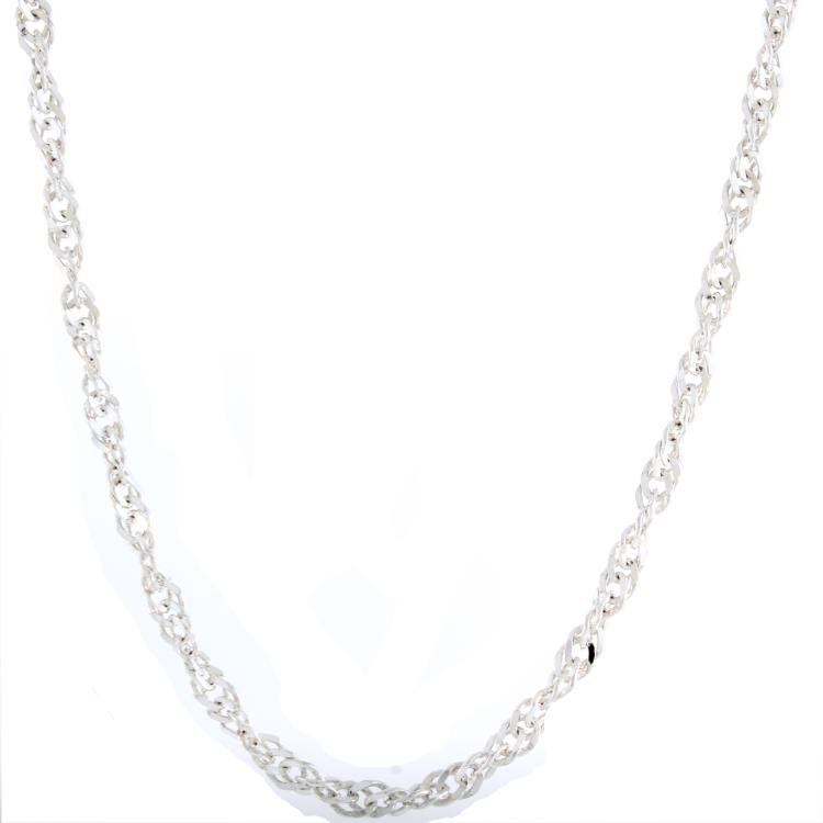 NEW 925 Sterling Silver - 20