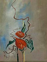 Peter Van Blommestein (SA 20th C) Oil, Still Life