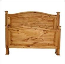 7th StepÂ?s Budget Bowed Bed