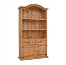 7th StepÂ?s Door/ Drawer Bookcase