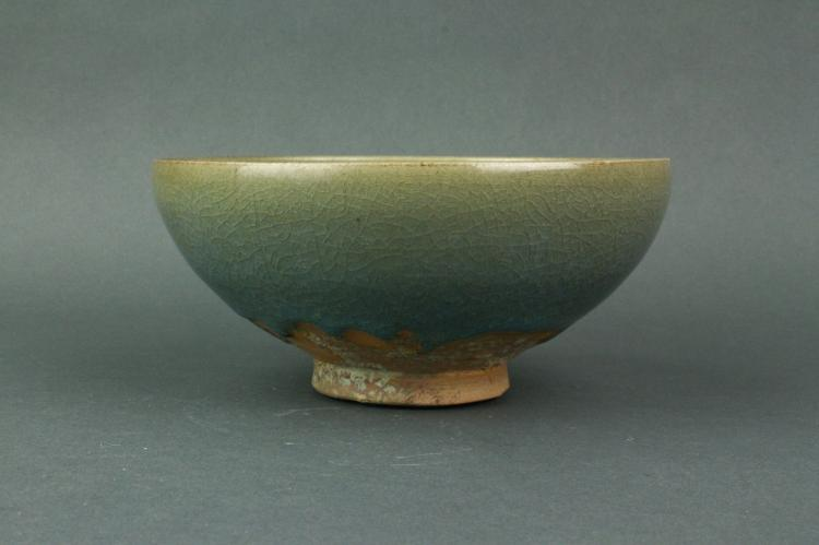Chinese Jun Yao Porcelain Bowl