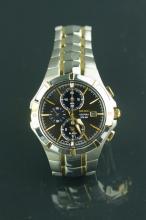 Seiko Solar Coutura Men's Watch