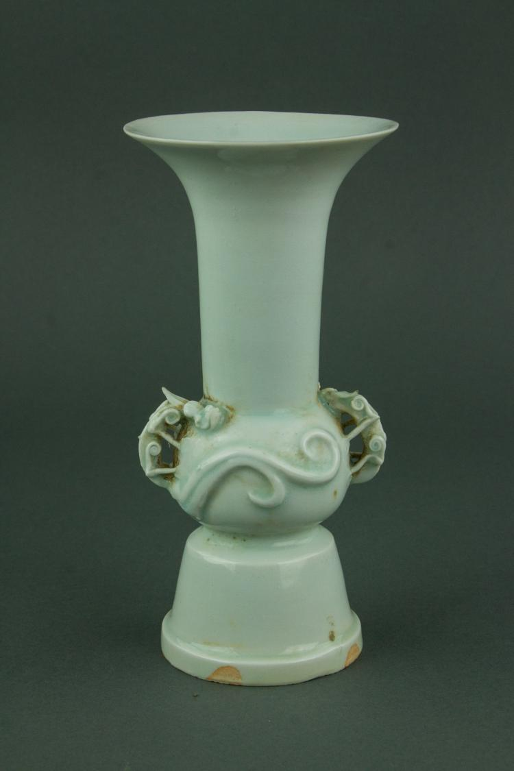 Chinese Qingbai Porcelain Vase