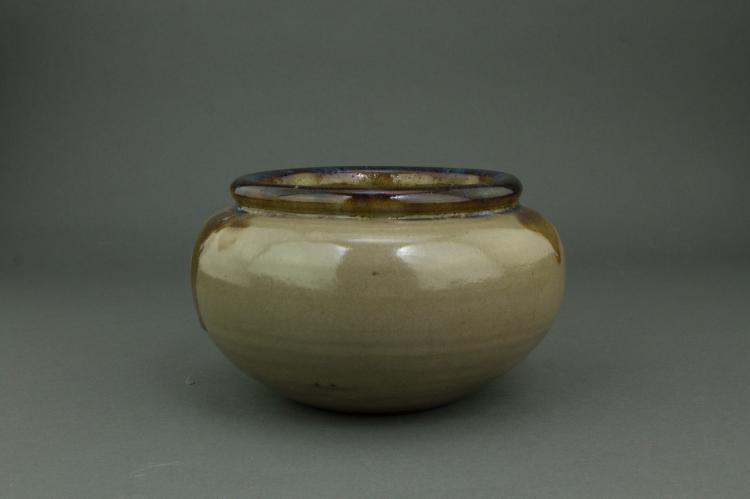 Yuan/Southern Song Dynasty Junyao Porcelain Jar
