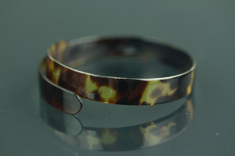 Chinese Tortoise Shell Bracelet