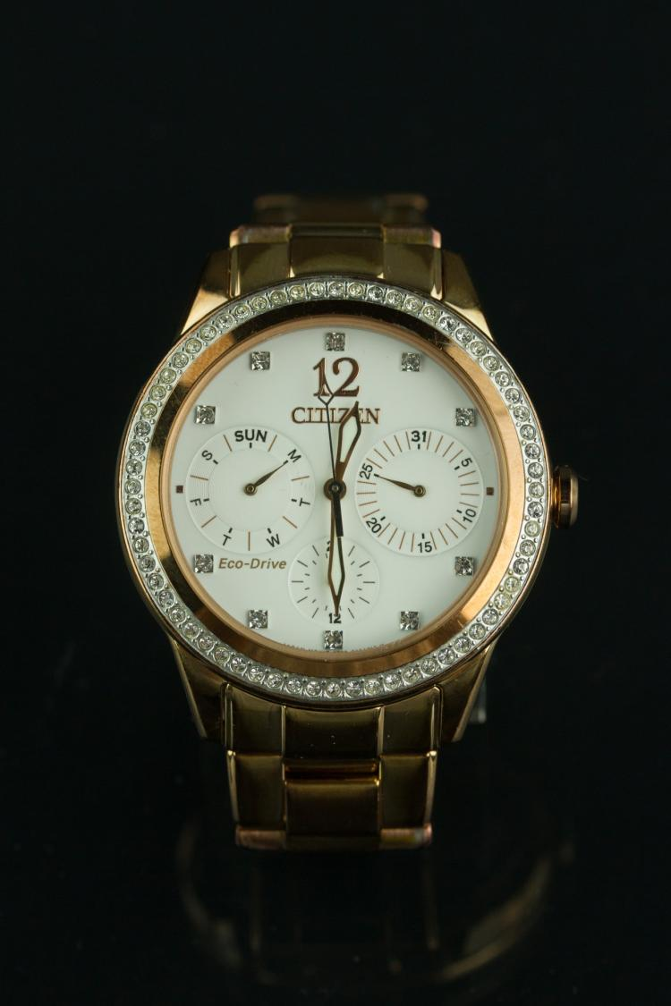 Citizen Eco Drive Ladies Watch
