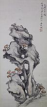 Wu Hufan 1894-1968 Watercolour on Paper