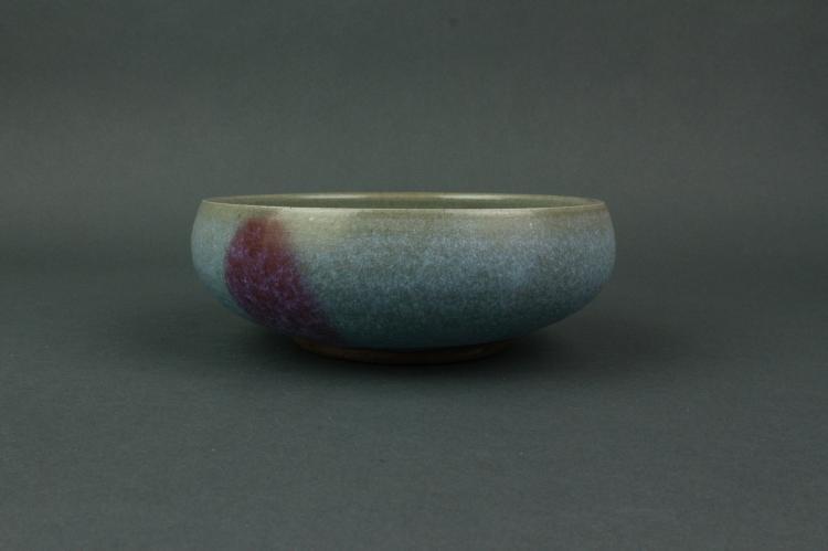 Chinese Jun Yao Porcelain Bowl