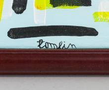 Lot 5: Bradley Walker Tomlin American Abstract OOC