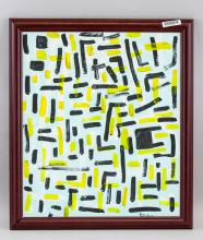 Lot 5: Bradley Walker Tomlin American Abstract OOC