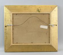 Lot 67: Max Pechstein German Expressionist Gouache