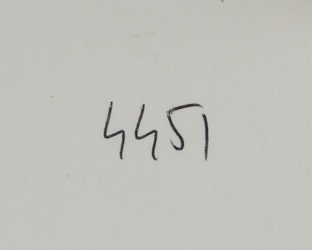 Lot 88: Mr. Brainwash French Pop Signed Litho 22/100